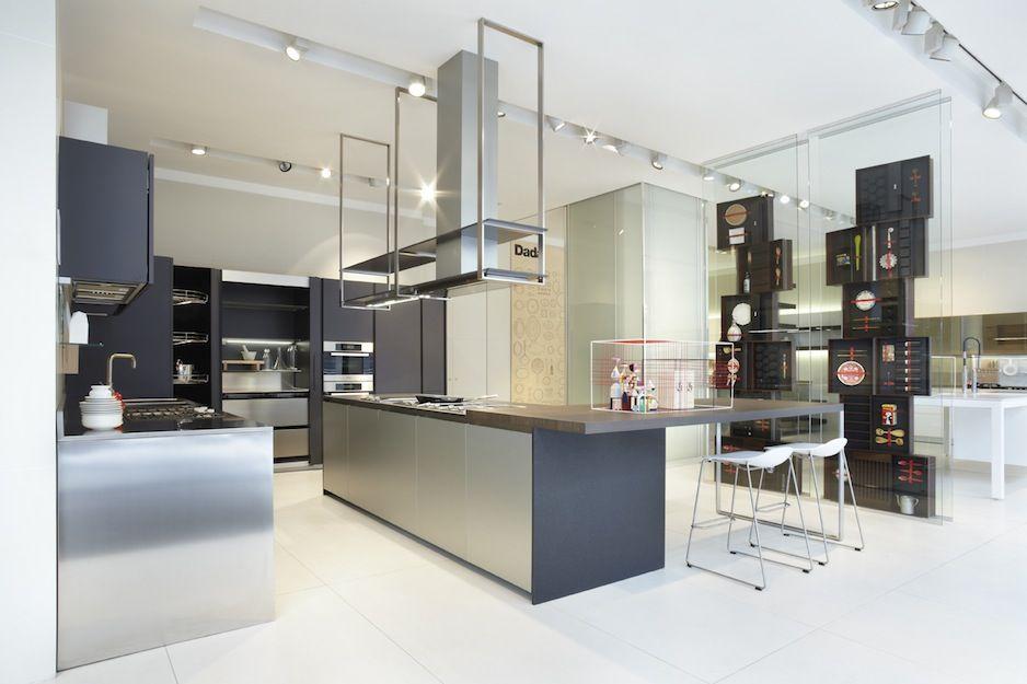 Hi-Line, Dada, Systems, Kitchen, Products e-interiors | Dada Kitchen ...