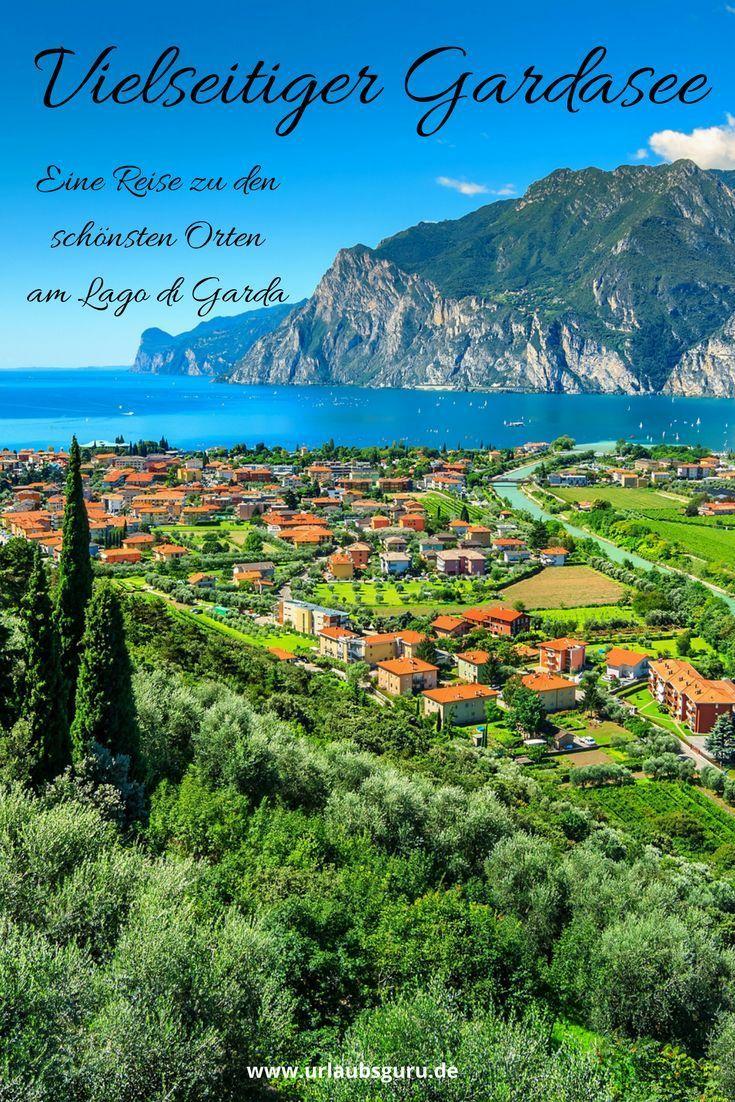 Der Gardasee in Italien gehört zu den beliebtesten Urlaubszielen der Deutschen. In meinen Gardasee Tipps erfahrt ihr alles über die schönsten Orte und besten Aktivitäten am Lago di Garda.