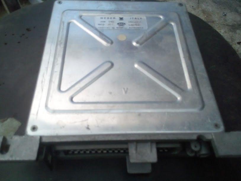 Ford Sierra Sapphire 2wd Cosworth Yb Standart Ecu Level 6 Magneti
