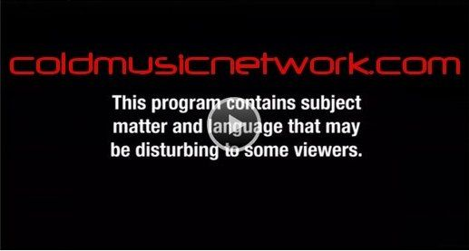 mature audience only cold music network pinterest