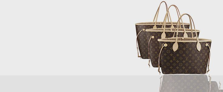 Great story + crazy deals from Tradesy: Louis Vuitton Bags