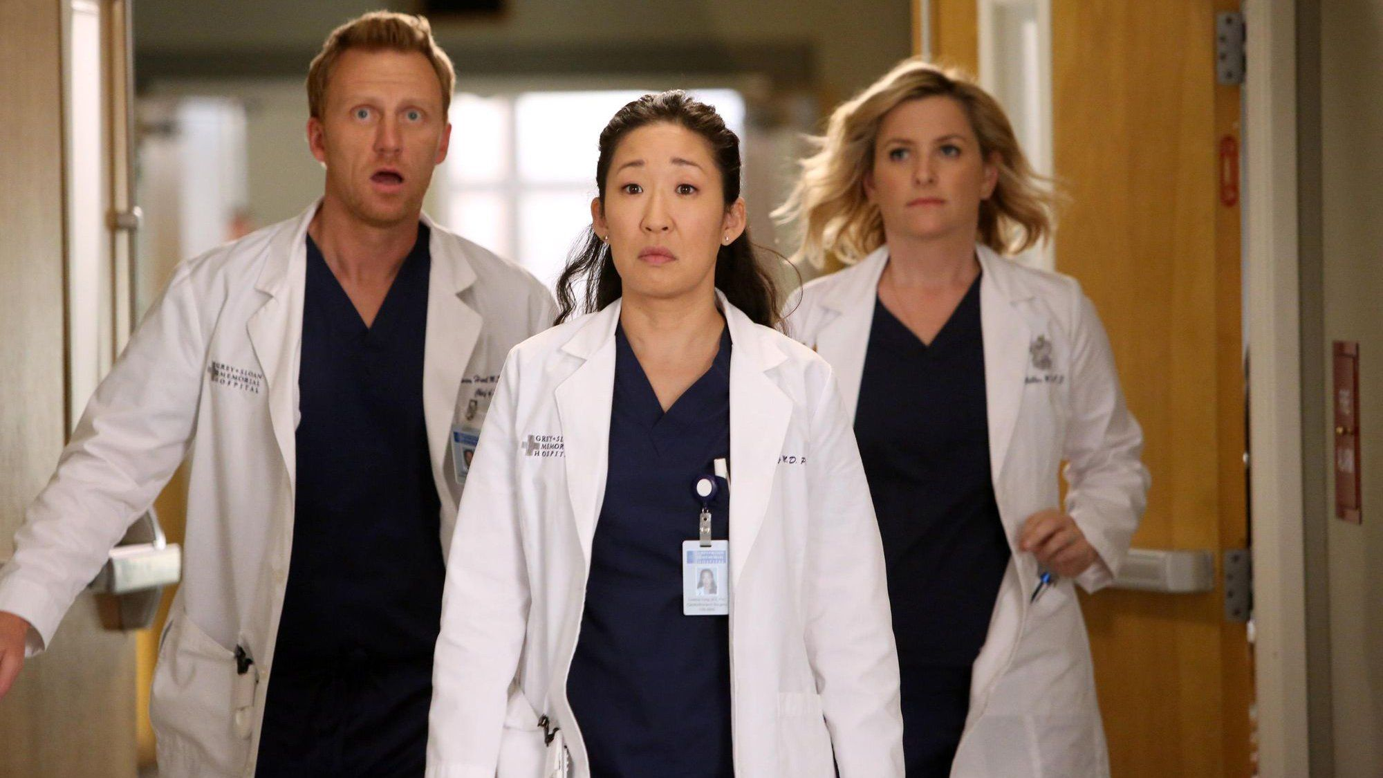 Grey\'s Anatomy Season 10, Episode 19 - goMovix | hello | Pinterest ...