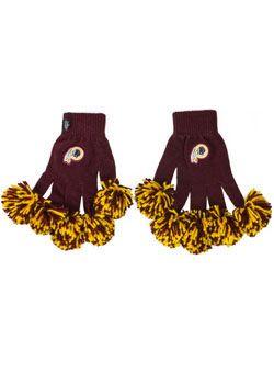 Redskins Spirit Gloves