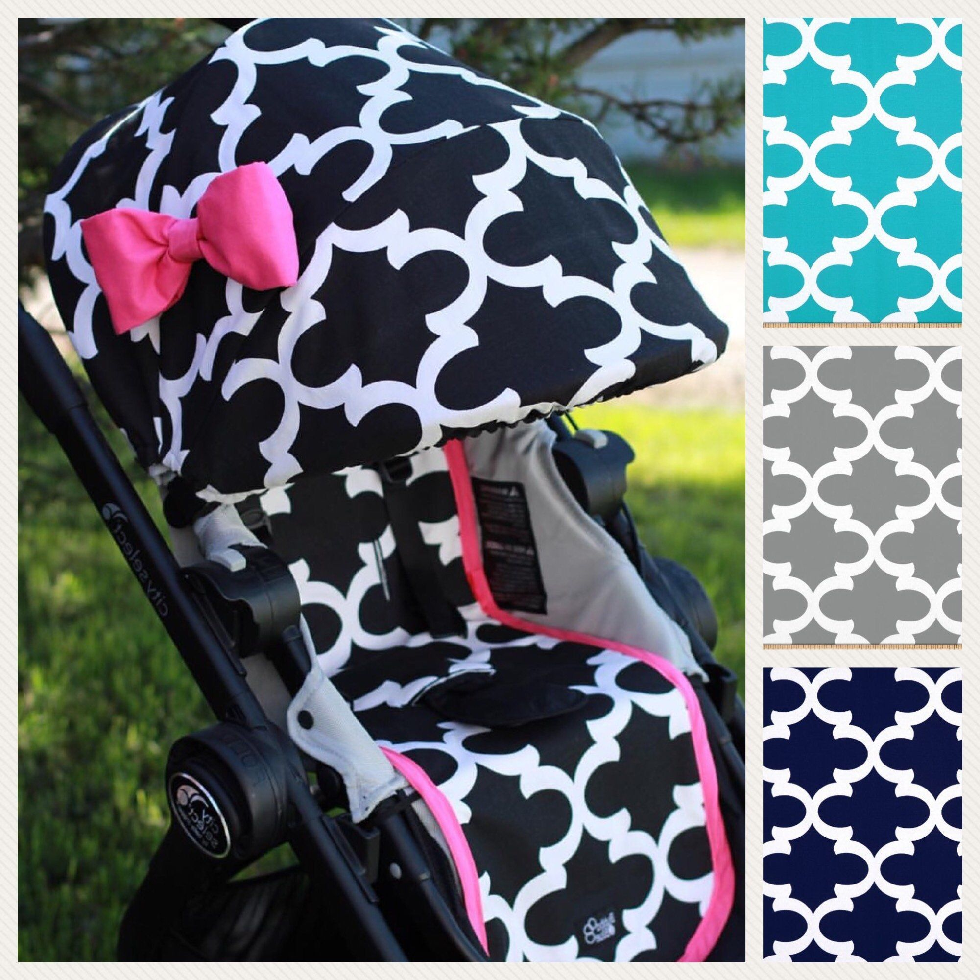 city select baby jogger These canopy covers and seat