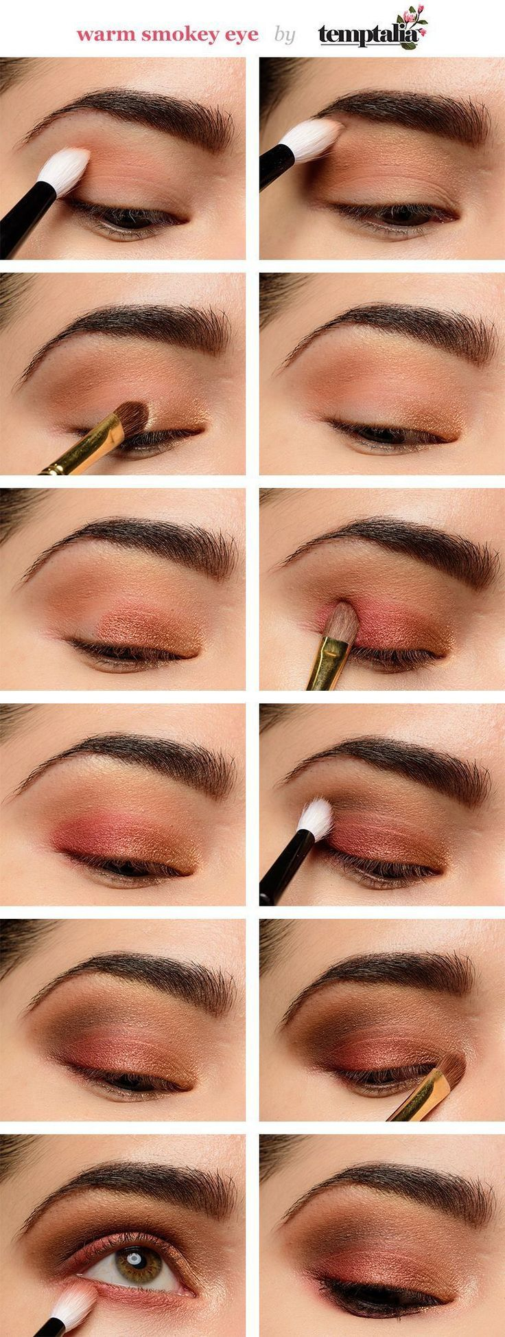 10 makeup Glitter how to apply ideas