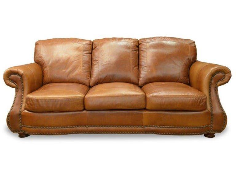 Usa Premium Leather Brady Sofa 517212 Living Room Leather Sofa Leather