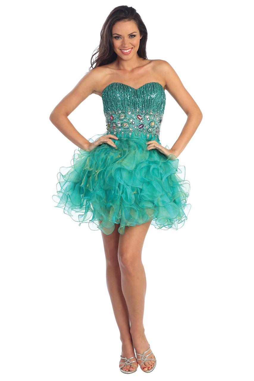 GLS APPAREL USA, INC - Dress Wholesale   Party dresses   Pinterest ...
