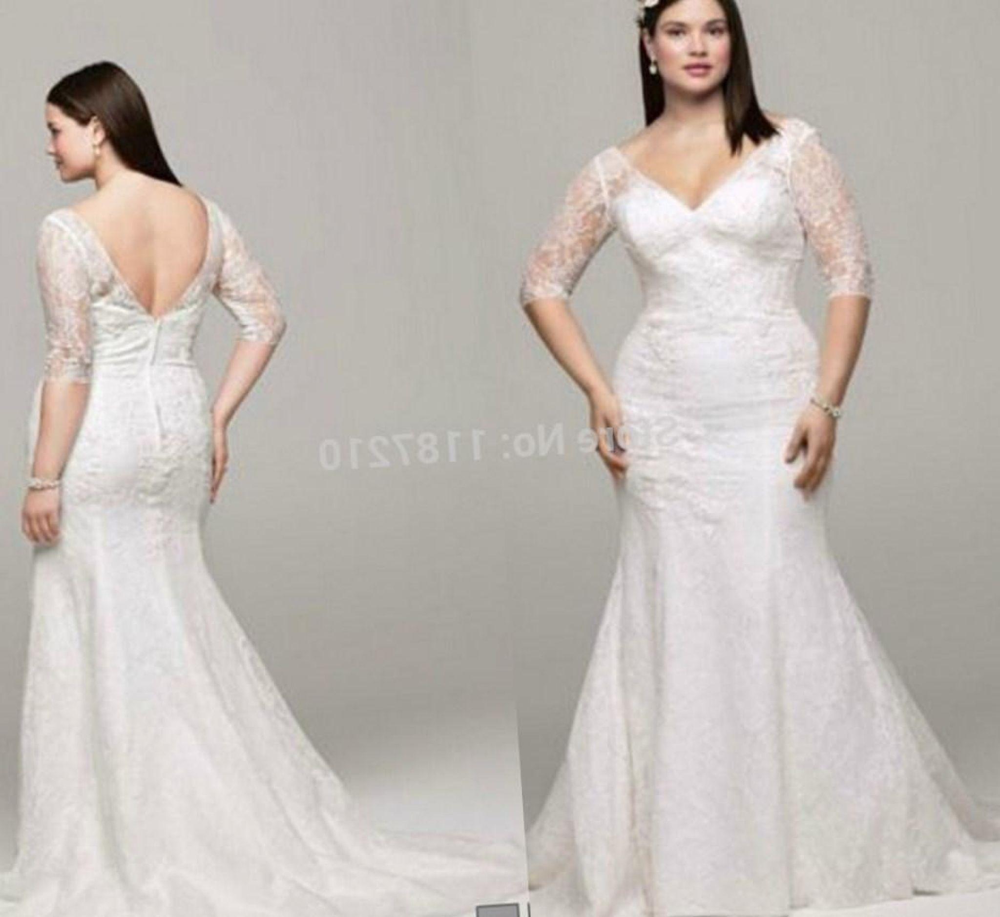 Vintage Plus Size Wedding Dresses Best Dresses For Wedding Check