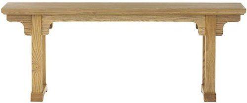 "Mandarin Narrow Coffee Table, 18""Hx47""Wx13""D, WEATHERED  $153 OAK Home Decorators Collection http://www.amazon.com/dp/B00GK9LXSI/ref=cm_sw_r_pi_dp_ACBgvb0JE765R"