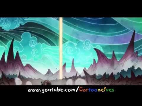 Avatar Wan Vs Vaatu Full Fight The Legend Of Korra Season 2