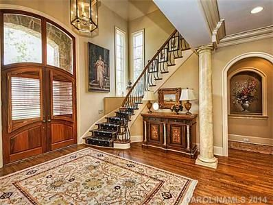 Single Family Home for sales at 105 Woods Hole Court  Mooresville, North Carolina 28117 United States