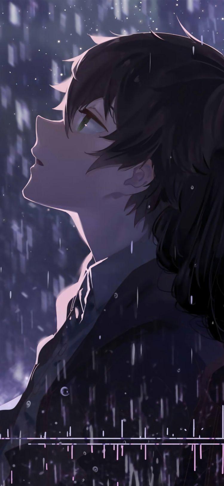 Pin Oleh Lovelybeky Di Photography Ilustrasi Lukisan Gambar Anime Gambar Karakter