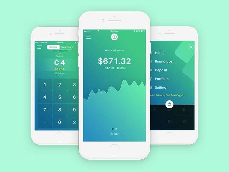 Crypto Currency Calculator Crypto currencies, Calculator