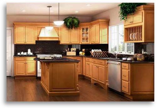 Fabuwood Cabinetry Reviews Kitchen Design Solid Wood Kitchen