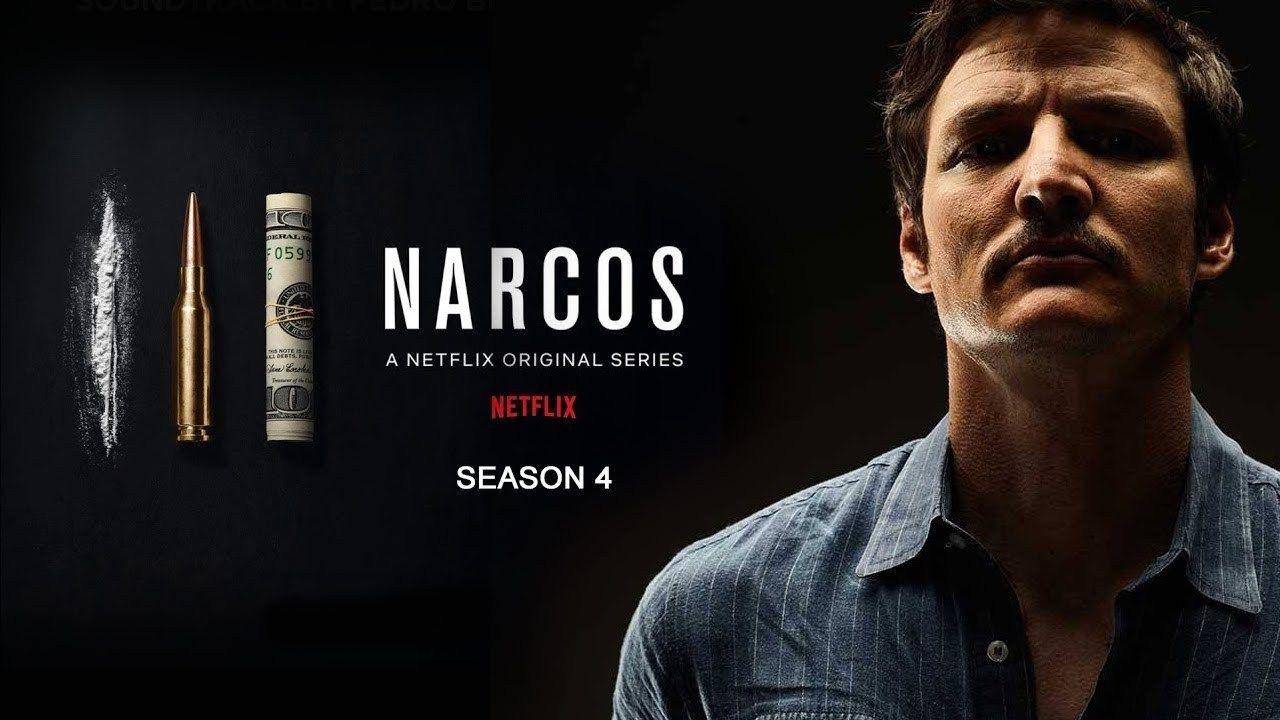 Narcos Series 4 Episode 1   Release Date   Netflix series
