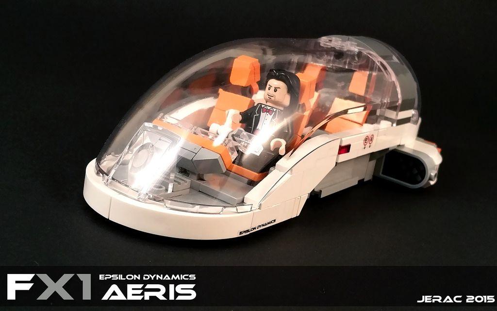 Epsilon Dynamics AERIS http://www.flickr.com/photos/jerac/23431700795/