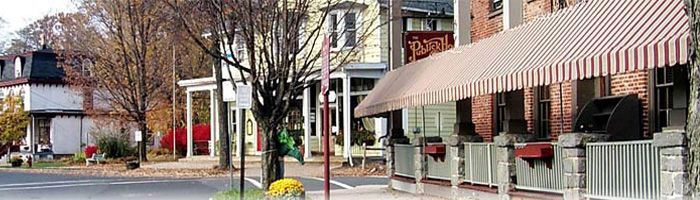 Town Of Chester Nj Craft Antique S Restaurants