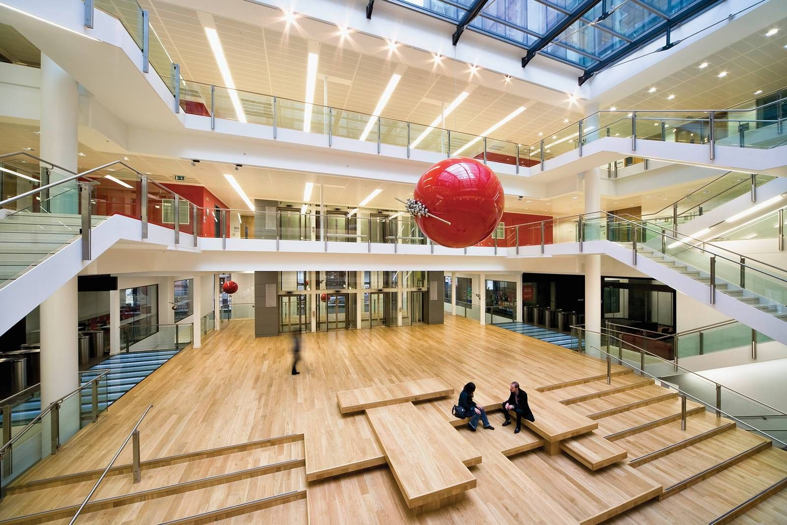 London school of economics new academic building projects grimshaw architects