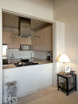 kitchens with Pass Through hood | Kitchen pass through, range with ...