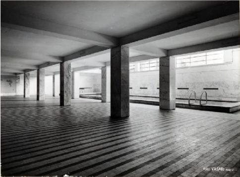 interno 3 casa delle armi accademia della scherma foro