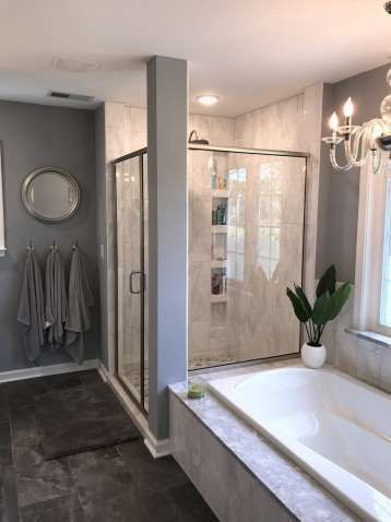 Doug Lewis Remodeling General Contractor Richmond Virginia Home Mesmerizing Bathroom Remodeling Richmond Collection