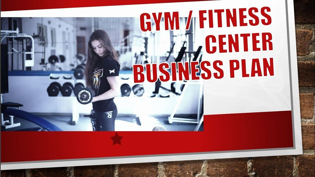25 Gym Business Plan Template in 2020 Gym business plan