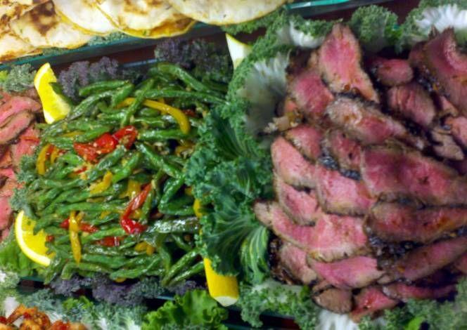 grilled ginger teriyaki steak Recipe -  Awesome let's eat grilled ginger teriyaki steak