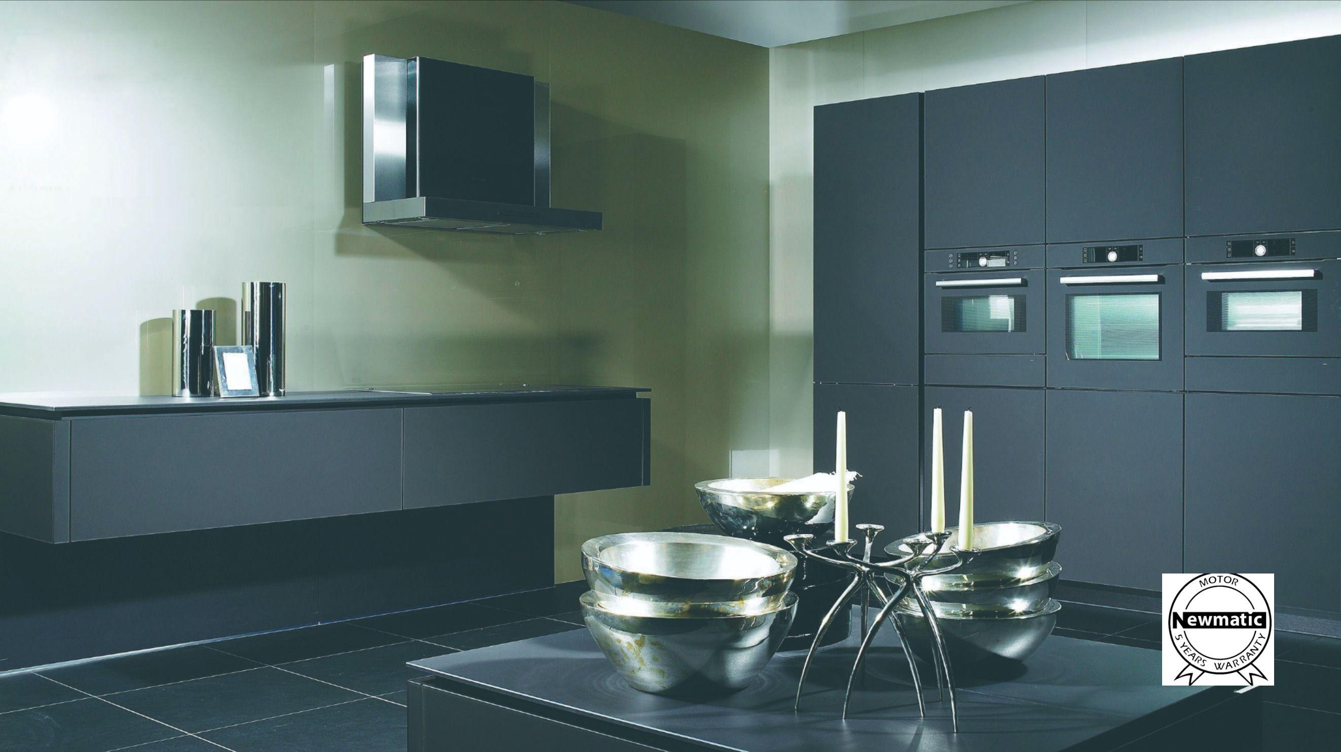 Built-in Appliances in Kenya | Built in kitchen appliances ...
