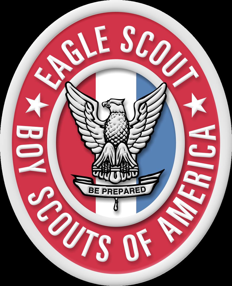 high resolution boy scout clip art placemats eagle scout clip art download [ 975 x 1200 Pixel ]