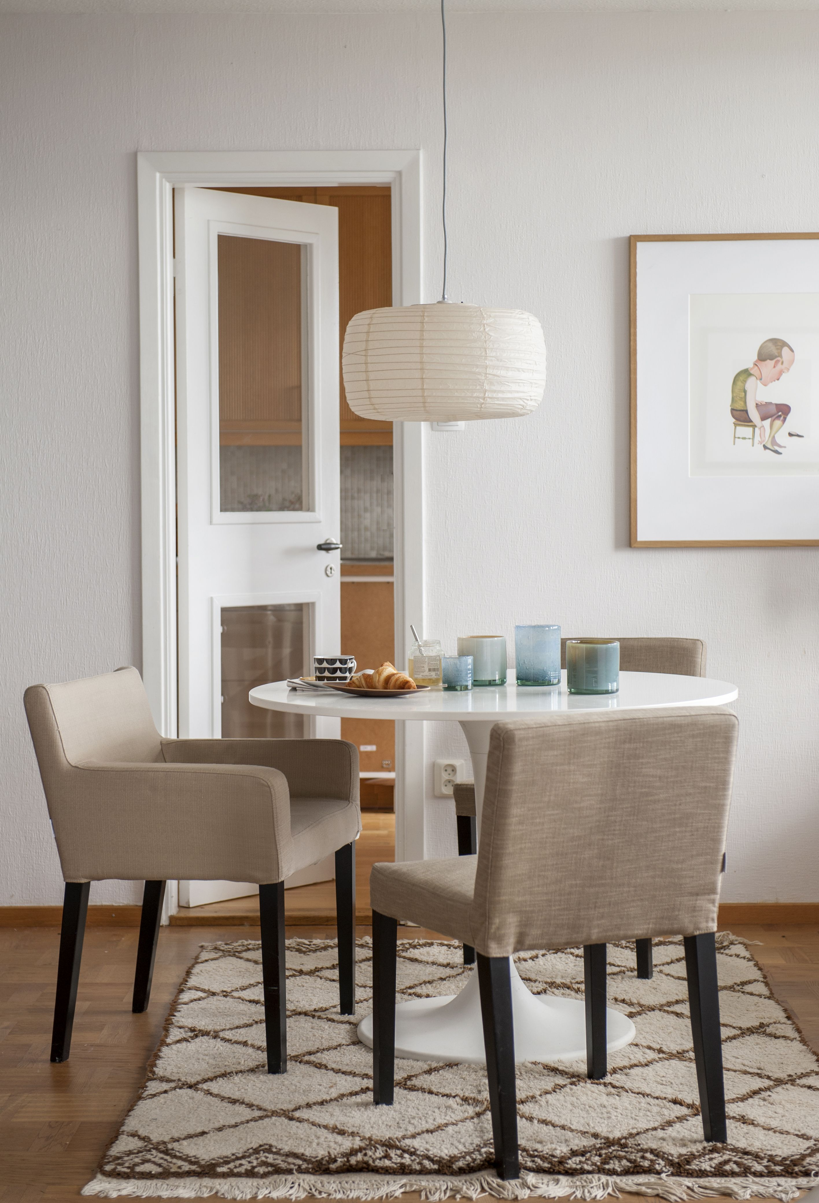 Nils Armchair Cover Diningrooms Ashley Furniture