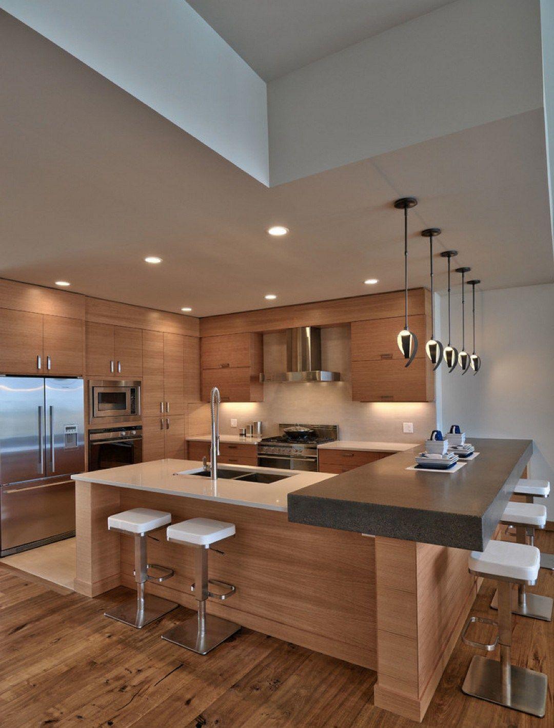 41 Elegant L Shaped Kitchen Design Ideas 13 Kitchen Design Open Best Kitchen Designs Kitchen Sink Decor