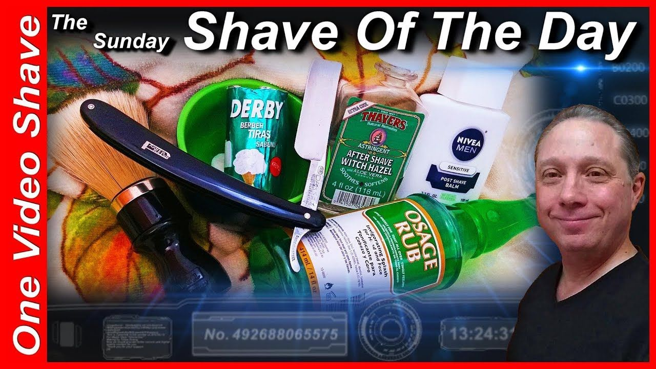Sunday shave of the day ovs parker best silver steel straight sunday shave of the day ovs parker best silver steel straight razor shave baditri Image collections