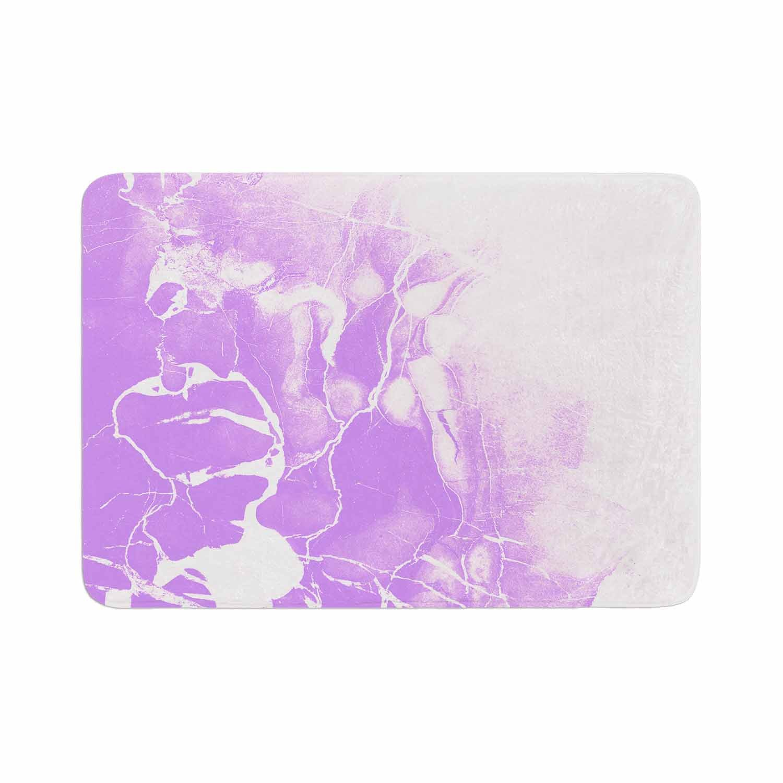 Cafelab Purple Marble With White Purple White Illustration