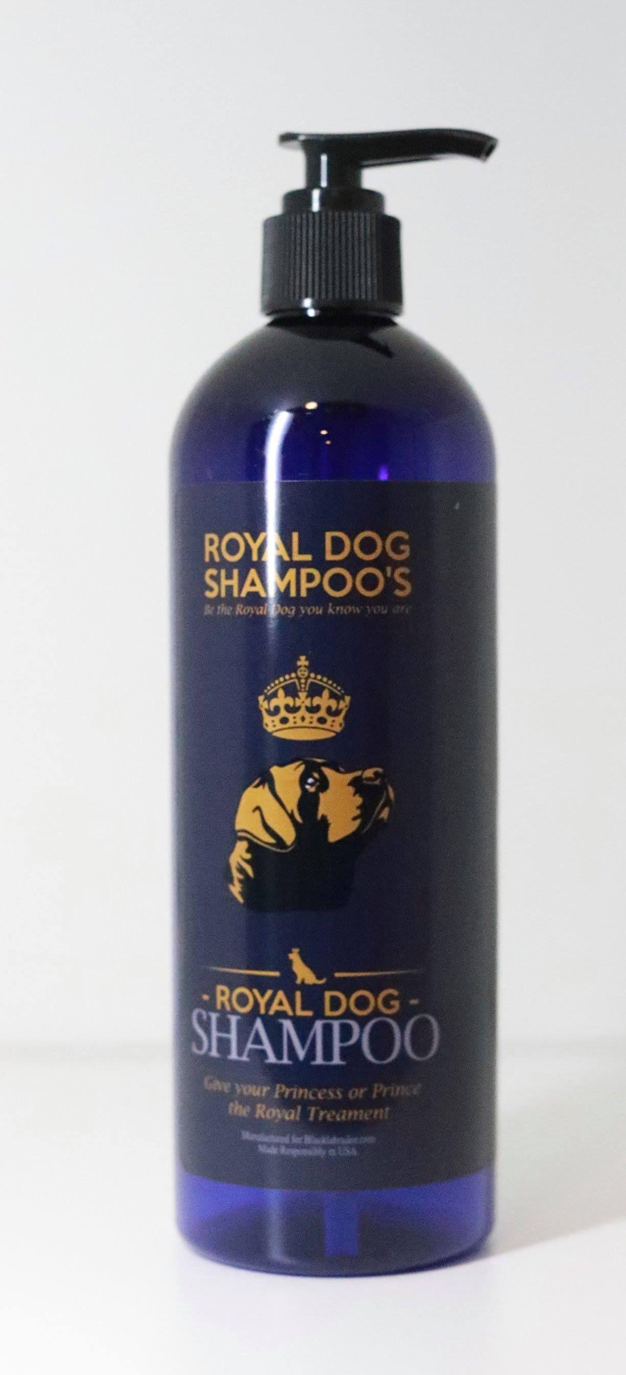 16 Oz Country Lavender 100 Natural Royal Dog Shampoo Dog Shampoo Safe Dog Shampoo Pet Shampoo