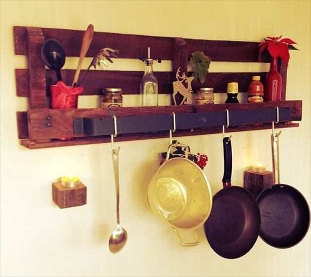 pallet pot hanger - Google Search | gonna do it | Pinterest ...
