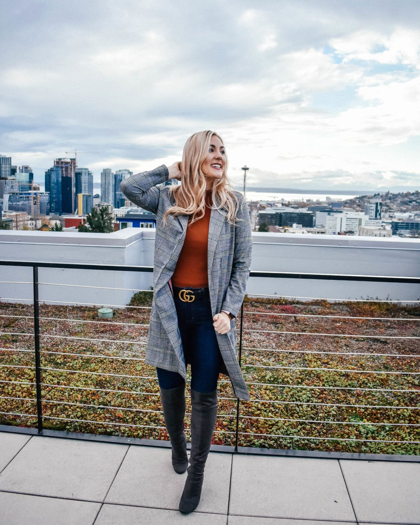 Instagram Roundup: 35 Cute Outfit Ideas