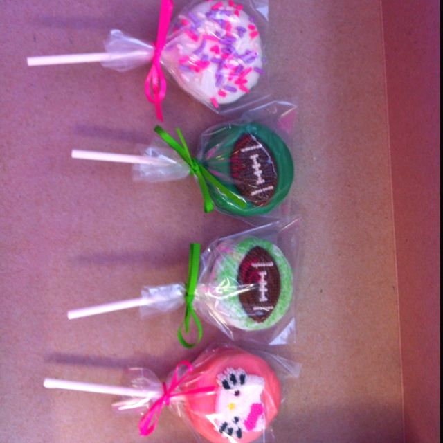 Party favors for kids bday party