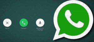 WhatsApp for Android Beta Gets Call Back, Voicemail Features