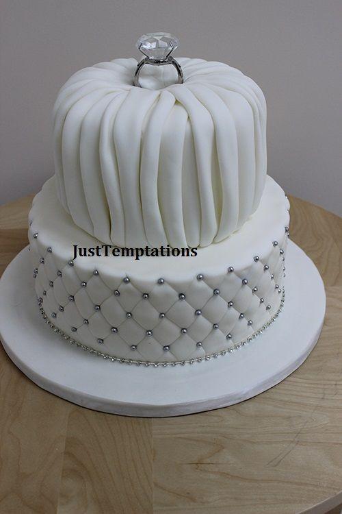 Congratulatory Custom Cake Cakes and cupcakes Pinterest