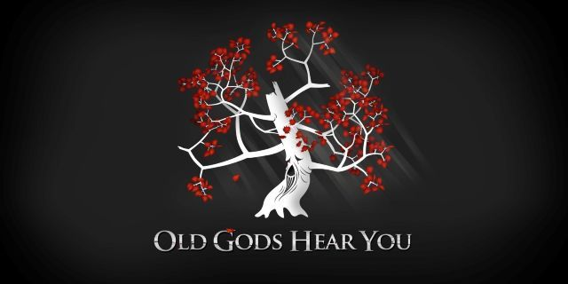 Game Of Thrones Old Gods Hear You Quotes Photoshoot Hbo Game Of Thrones Game Of Thrones Instagram Game Of Thrones Tree