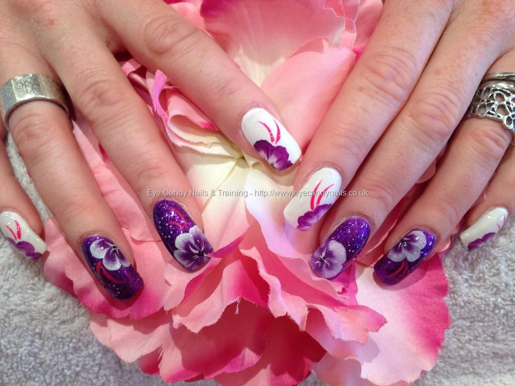 Pin by Elisabeth on Nails | Pinterest | Nail art photos, Nail art ...