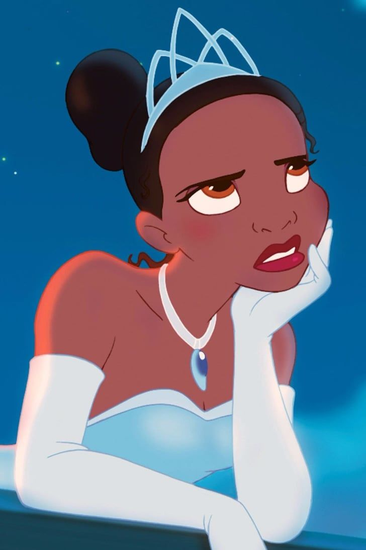 Fun Fact: Pretty Much All the Disney Princesses Are Sulky Teenagers #disney