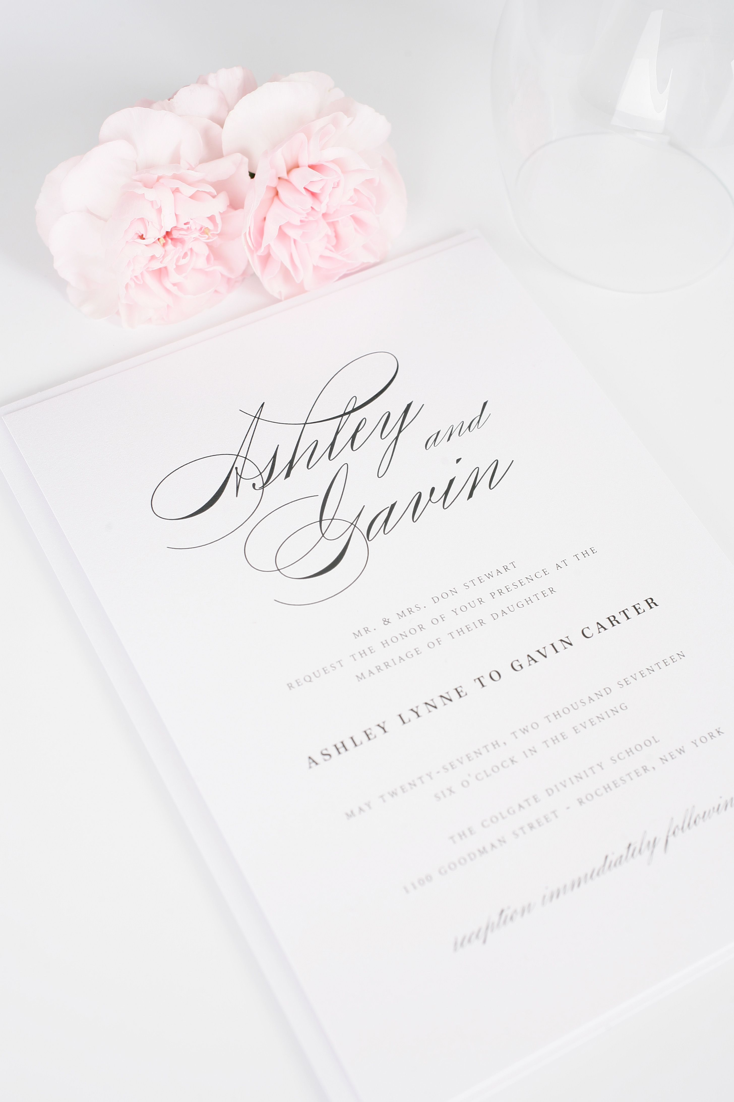 nice Tips Easy to Create Shine Wedding Invitations Free Templates ...