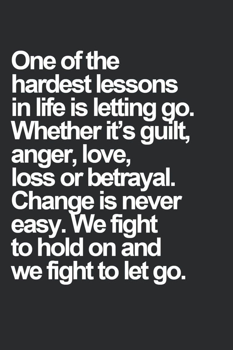Let It Go Quote About Moving On Moving Forward At Mobile9 Words
