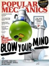 Popular Mechanics Sweepstakes >> Free Subscription To Popular Mechanics Magazine Saving