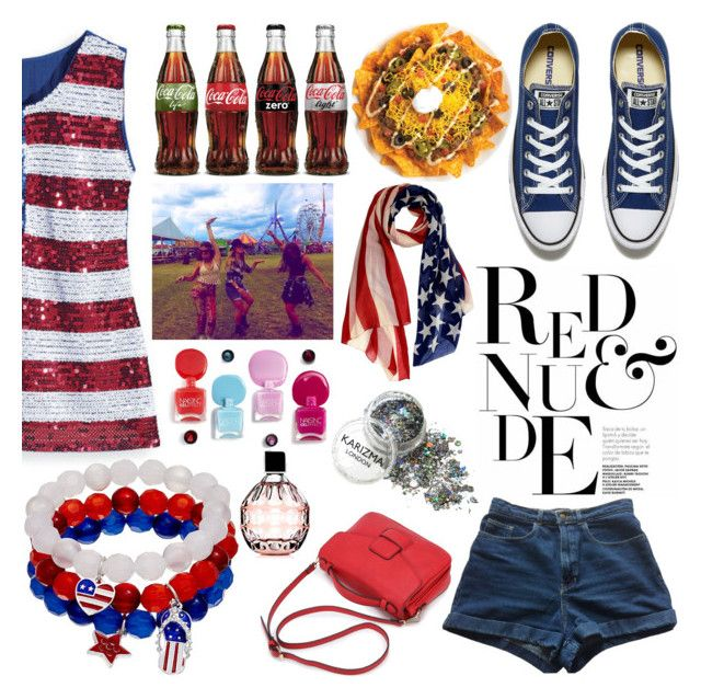 """We are the new Americana, raised on Big E and Nirvana"" by dreamingdaisy ❤ liked on Polyvore featuring American Apparel, Converse and Jimmy Choo"