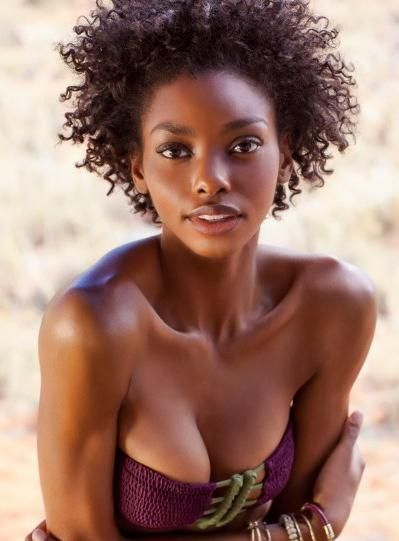 Some of the most beautiful black women in the world... | Most ...