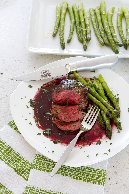 Classic Red Wine Steak Sauce Best Friends For Frosting Wine Steak Steak Sauce Recipes Healthy Dinner Recipes