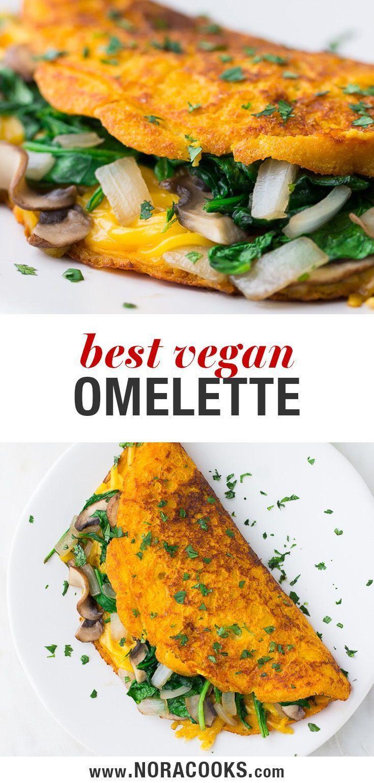 Photo of Vegan Omelette – – #foodideas #hairideas # ideasen5minutos #ideasforboyfriend # …
