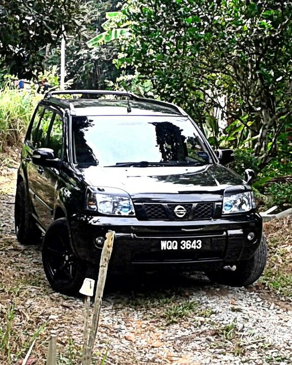 pin by nazim on nissan nissan 4x4 nissan xtrail nissan. Black Bedroom Furniture Sets. Home Design Ideas